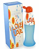 MOSCHINO I Love Love  EDT Vapo 100 ml