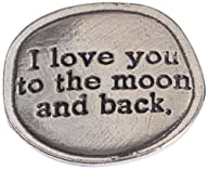 Crosby & Taylor Moon I love You to Th…