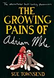 The Growing Pains of Adrian Mole (0060533986) by Townsend, Sue