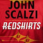 Redshirts: A Novel with Three Codas | John Scalzi