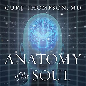 Anatomy of the Soul Hörbuch