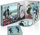 Noragami Temporada 1 Episodios -1-12 [DVD] España