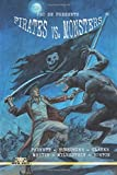 img - for Pirates Versus Monsters book / textbook / text book