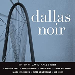 Dallas Noir Audiobook