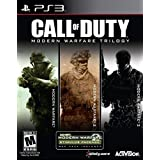 Call of Duty Modern Warfare Collection - PlayStation 3