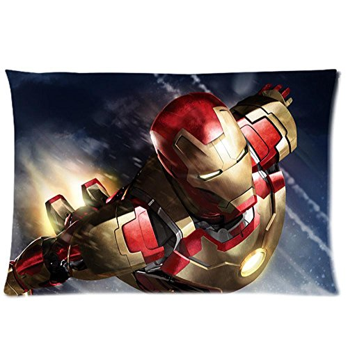 Iron Man Bedding