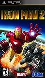 Iron Man 2 - PlayStation Portable Standard Edition