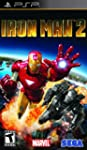 Iron Man 2 - PlayStation Portable Sta...