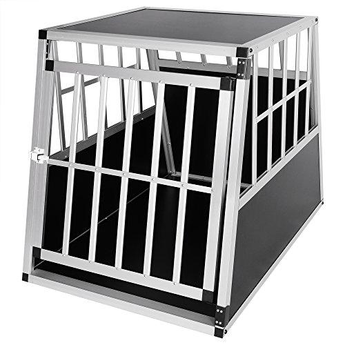 transportboxen f r hunde preisvergleiche. Black Bedroom Furniture Sets. Home Design Ideas
