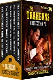 The Traherns, Collection #1 of Western Historical Novellas