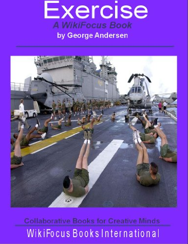 Exercise: A WikiFocus Book (WikiFocus Book Series)