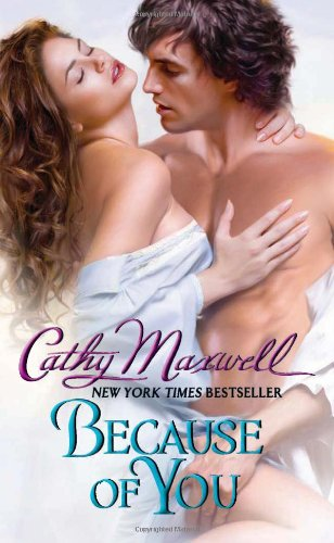 Because of You (Avon Romantic Treasure)