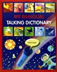 My Bilingual Talking Dictionary in Hi...