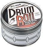 PROMARK プロマーク ドラムロール Black (ガーゼタイプ滑り止めテープ) DRBLK 【国内正規品】