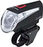 Trelock Led-Lichtset LS 450/ 320 Trelock, weiss, 8002283 Picture