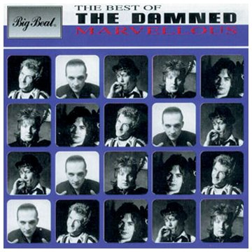 Marvellous: The Best of the Damned