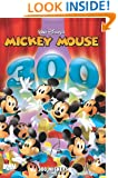 Mickey Mouse and Friends: 300 Mickeys