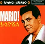 Mario Lanza At His Best