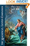 2016 Magnificat Lenten Companion