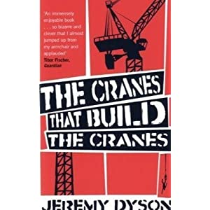 The Cranes That Build the Cranes