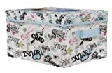 Decofun, Disney High School Musical 2 Storage Box with Lid