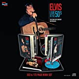 Live In The 50s - The Complete Concert Recordings (3cd + 172 Page Book)