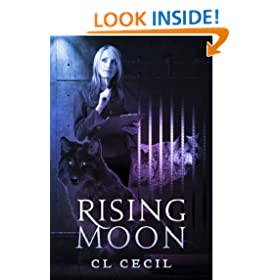 Rising Moon (The Windy Ridge Saga)