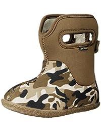 Bogs Baby Boot Waterproof Boot (Toddler/Little Kid/Big Kid)