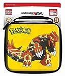 Sacoche Pokemon Jaune pour Nintendo 2DS