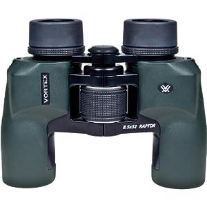 Vortex Optics Raptor 6.5x32 Porro Prism Binocular