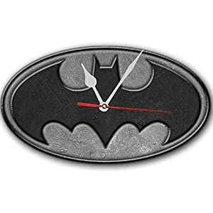 DC Comics Batman Logo 12