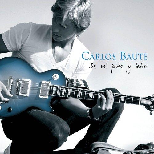 Carlos Baute - De Mi Puã±o Y Letra - Zortam Music