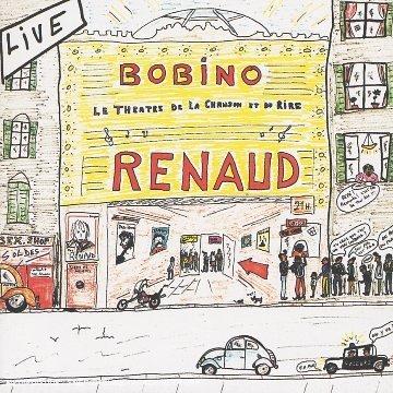 Renaud - Renaud ` Bobino - Zortam Music