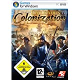 "Sid Meier's Civilization IV: Colonizationvon ""2K Games"""
