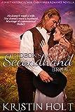 Gideon's Secondhand Bride: A Sweet Historical Mail Order Bride Romance Novella