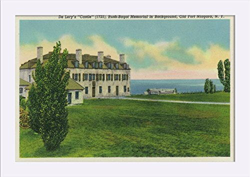 old-fort-niagara-new-york-de-lery-castle-and-rush-bagot-memorial-view-18x11-3-8-giclee-art-print-gal