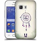 Samsung Galaxy Young 2 , Dream More : Head Case Designs Dream More Dreamcatchers Series 2 Hard Back Case For Samsung...