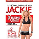 Personal Training With Jackie: Xtreme Timesaver Training [Import]by Jackie Warner