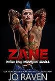Zane (Inked Brotherhood Book 3) (English Edition)
