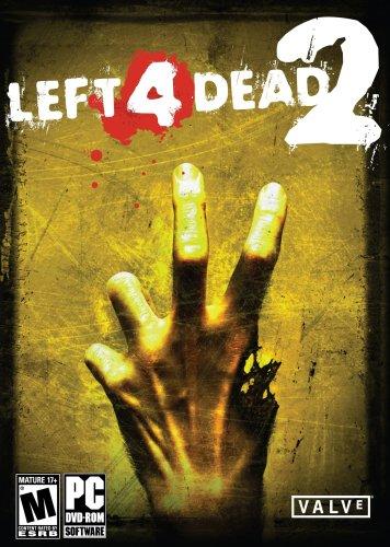 Left 4 Dead 2 - PC (Left 4 Dead 2 Download compare prices)