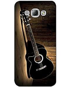 3d Samsung Galaxy A5 Mobile Cover Case