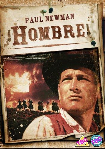 Hombre [DVD] [1967]