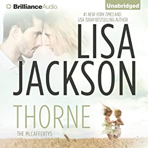 Thorne: The McCaffertys, Book 1 | [Lisa Jackson]