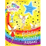 Rainbow Magic: Holiday Activity Annual (2010)by Daisy Meadows