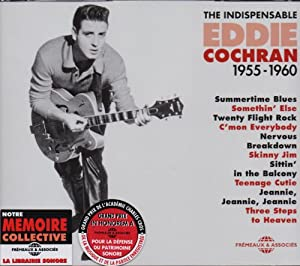 The Indispensable 1955-1960