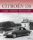 Citroen DS : La déesse de l'automobile
