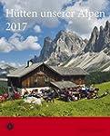 Hütten unserer Alpen 2017