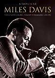 Tribute To Miles Davis: Concert
