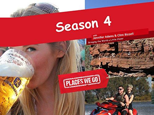 Places We Go - Season 4
