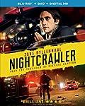 Nightcrawler (Blu-ray + DVD + DIGITAL...